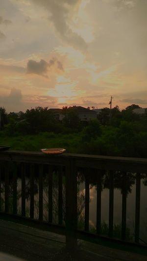 Sunrise God's