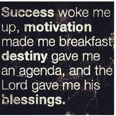 Good morning :D