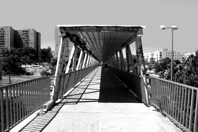 Blackandwhite Photography Bridgeporn Enjoying Life Profundidad