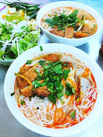 Food Danang Vietnam