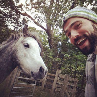 Selfie Beard Beardedguy Beardedgay wales