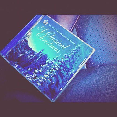 Morning ซ้อมๆChristmas Christmassong Classic Classicsong Classicalchristmas Bangkok Thailand Drive Cd Goodmood