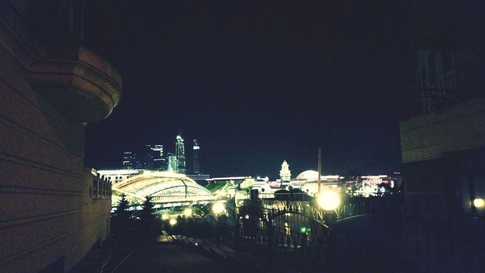Moscow City Moscow паркпобеды Поклоннаягора День Победы