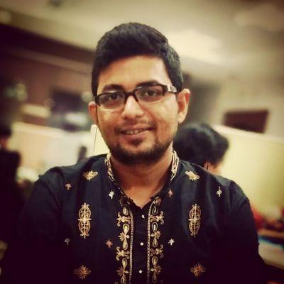 Ethnic wear day....