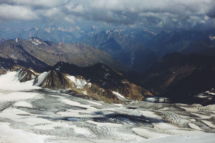Caucasus Elbrus