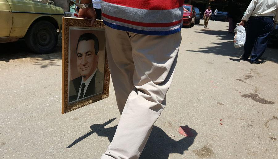 Egypt Hosni Mubarak égypte حسني مبارك مصر The Portraitist - 2018 EyeEm Awards