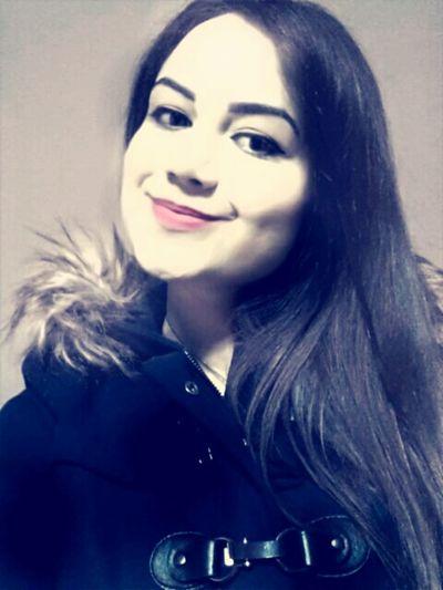 Vintage❤ Portrait Black & White Red Lips ❤ Konya Meram
