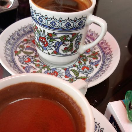 Turkish Coffee Coffeetime Coffee ☕ Coffee And Cigarettes