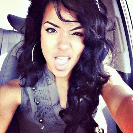 Faces Rawr! #thuglife Jade