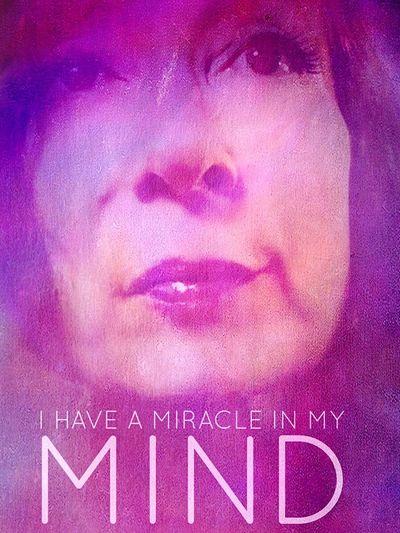 Portrait Abstract Inspirational Anita