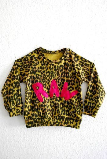 Raw Leopard Leopard Print Upcycling Design Upcycling Creative Dinovansaurier Kids Clothes Sewing Sewing For Kids Handmade Back To Business