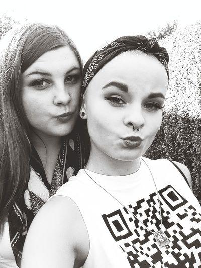 i love my best friend ❤