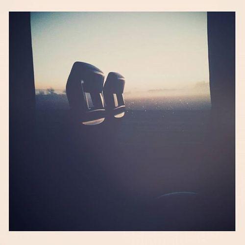 Buongiorno! ♡ Sempre Viaggio Sempreinviaggio Travel Traveler Trip Viaggiare Inviaggio Nuovagiornata Goodmorning GoodTimes Buongiorno Buongiornocosì Piove Pioggia Alba Forza  e Coraggio Venerdi Gotouniversity Soymix
