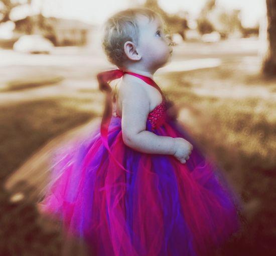 Babyjade Colorsplash PrettyInPink