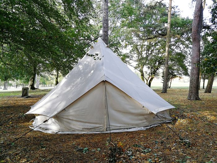 Tent Belltent Bushcraft Camping Outdoors Travel Wood Glamping Woods Forest Outdoor Play Equipment