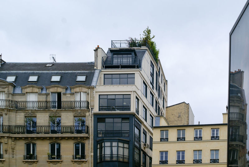 Architecture City EFENE Efene-studio Efene-studio.com Paris Paris Je T Aime Paris ❤ Paris, France  The Architect - 2016 EyeEm Awards The Architect- 2016 Eyeem Awards