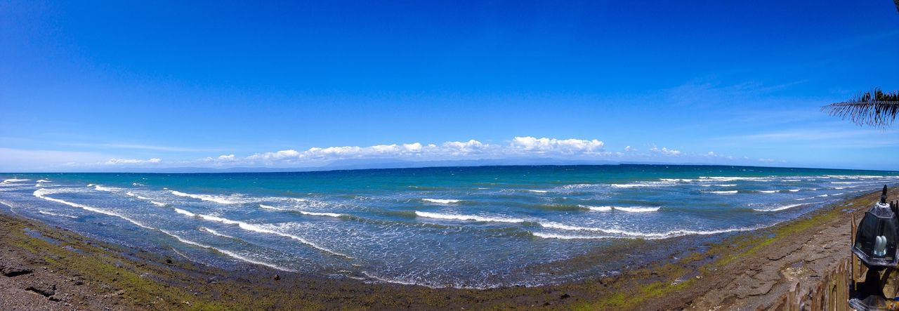 Waves (