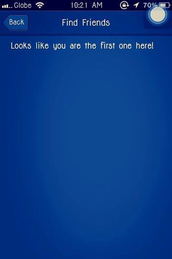 Im alone, #First #NoFriends #Sad