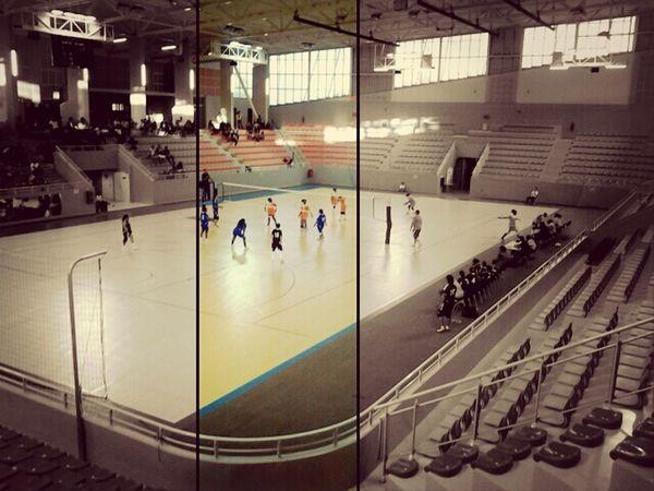 Sport Time Volleyball ❤ Paita