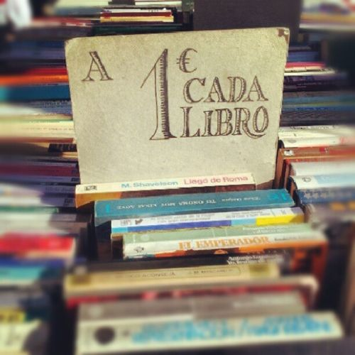 1€ Books