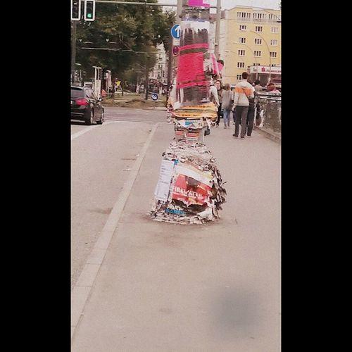 Warschauerstrasse Revaler Berlin Streetlight Poster Here Belongs To Me Notes Of Berlin