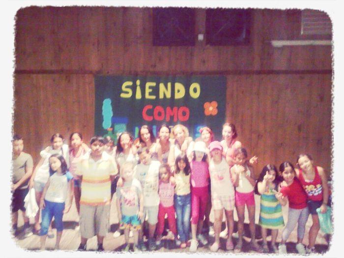 Mateo 18:3 Smile Funny Camp RDKL Specialchildren Newgeneration Childrenofgod Happy
