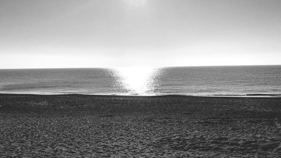 December 1st Sea Water Sky Horizon Over Water Horizon Scenics - Nature Beauty In Nature Nature