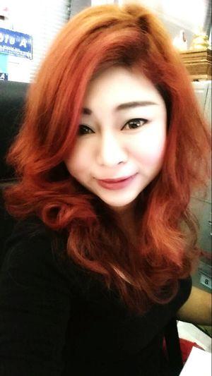 The Portraitist - 2016 EyeEm Awards Red Hair Girl