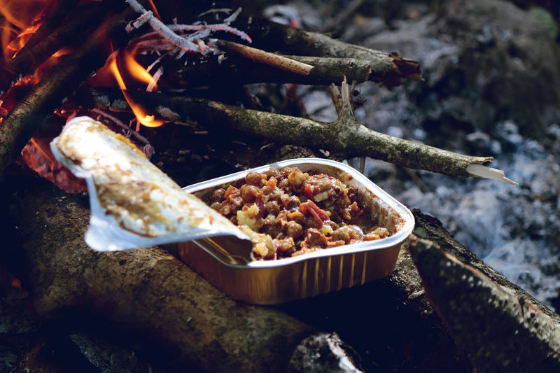 Camp Fire Day Food Food And Drink Freshness Healthy Eating Nature No People Outdoors The Still Life Photographer - 2018 EyeEm Awards