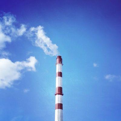 Moscov Spring Sky Blue tube