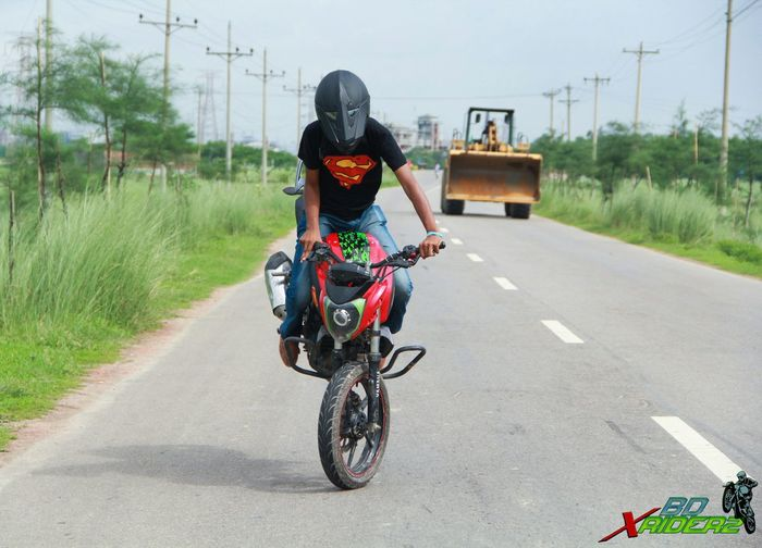 Bikestunt Stoppie Photography Dhakacity Bdxrz