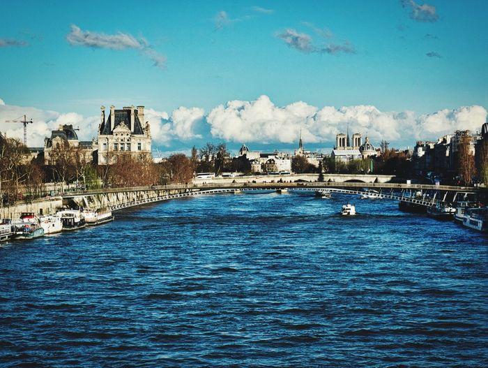 Oui, c'est Paris ❤️