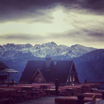 Tatry Ski Snowboard Poland mountains