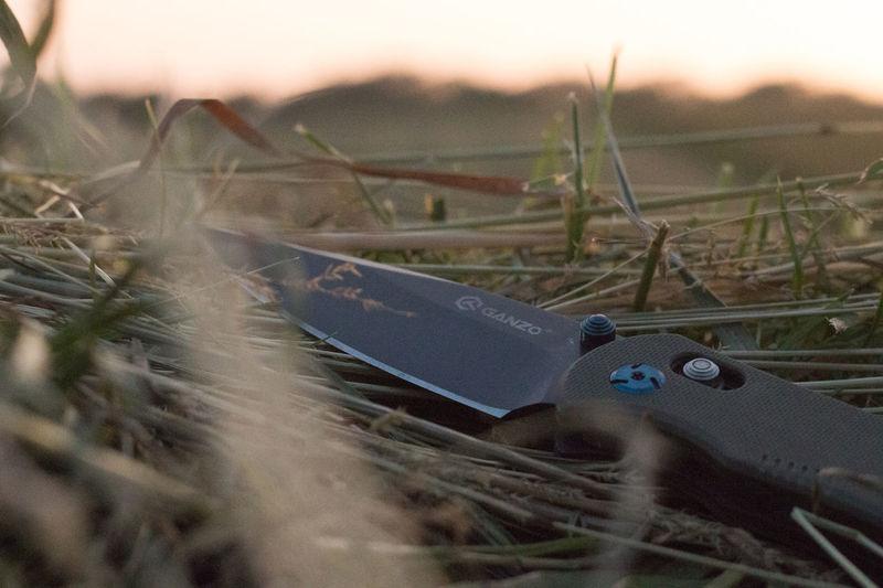 knife blur