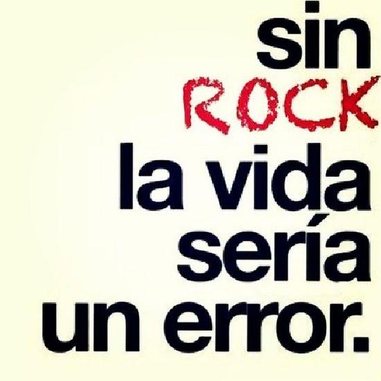 Rock Gen Music Musician Life Mistake