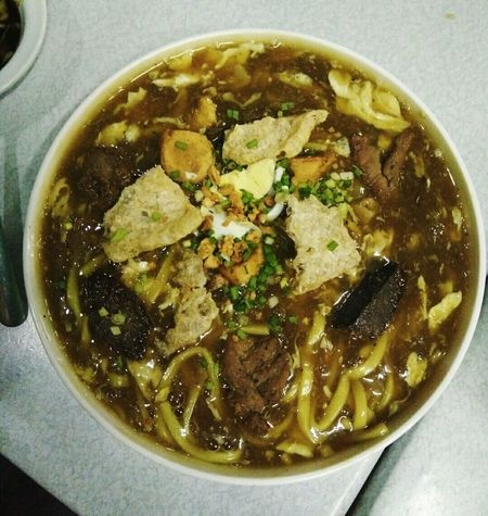 Bigbowl Noodles Authenticfood Lomi BatangasLomi HappyTummy Foodphotography