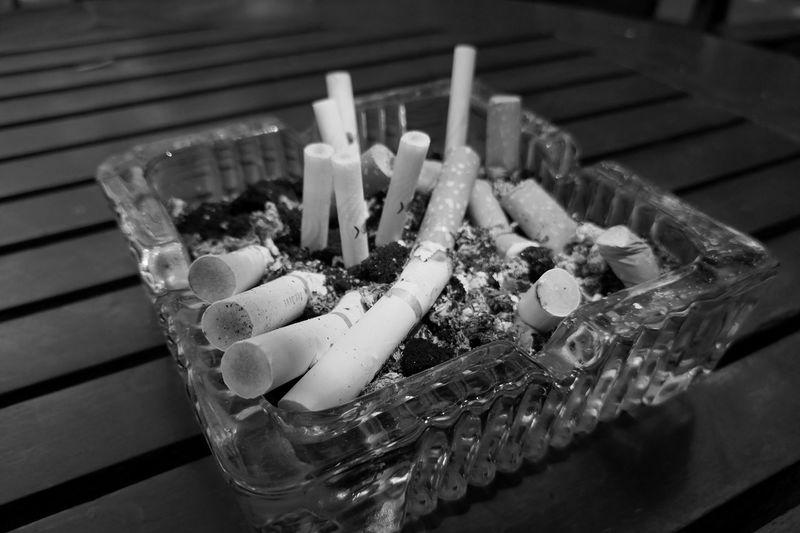 Art of Smoking