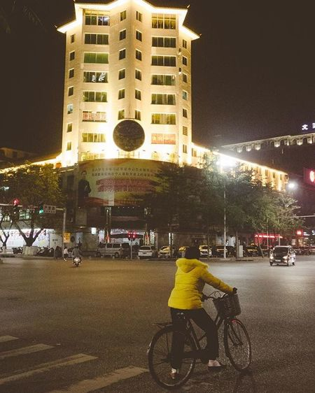 Life without pause botton. Maoming Life Color NightNight Nex7