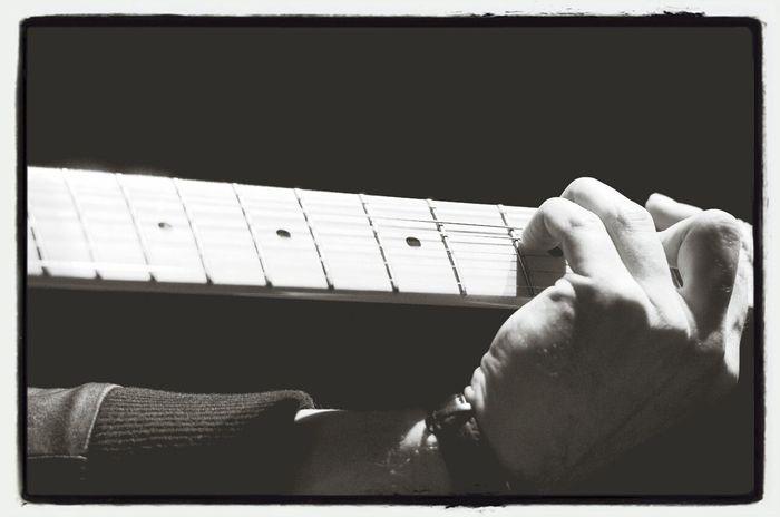 Darren Criss Playing His Guitar Luv him. Capa Filter