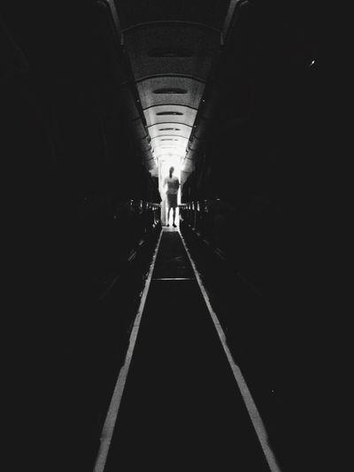Airplane Light