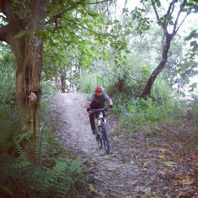 Downhill...lama x fly...hehhe... D68k