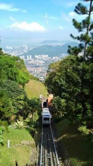 Photo taken in Bukit Bendera, Malaysia