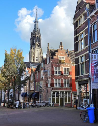 Delft - Holland