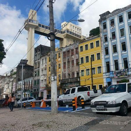 Salvador meu amor a raiz...... ArquiteturaeUrbanismo Architecturelovers PROJETO Urbanismo SalvadorMaltratada