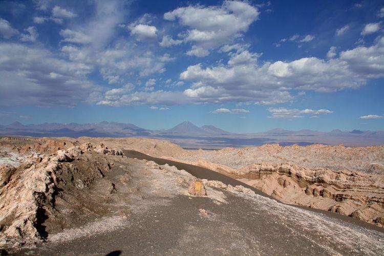 Chile Valle De La Luna San Pedro De Atacama Love Amazing Best Trip Happy Sand Dune Desert Arid Climate Sand Drought Sky Landscape Cloud - Sky
