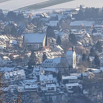 Salzdetfurth Wehrstedt Winter