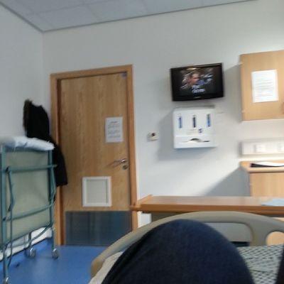 TBT  hospital:(