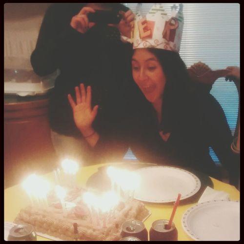 My counterpats birthday ?? Birthdaygirl Canadaworldyouth