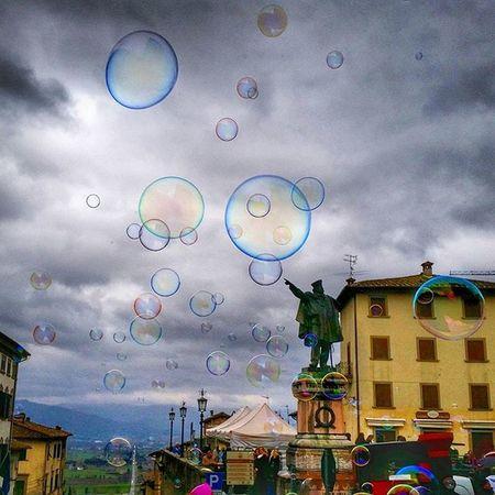 Anghiari, il Carnivale. Anghiari Tuscany Toscana Visitarezzo Ig_TUSCANY_ Volgotoscana Italy Italygram Tuscanypeople Italia
