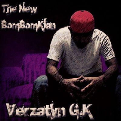 V.G.K Purple style.. Purple Music Verzatyn TheBomBomKlan HipHop Xperimento